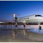 Перелеты в Прованс на Gulfstream G 200