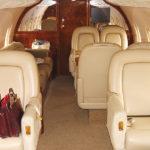 Перелеты в Прованс на Challenger 605