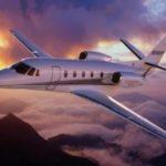 Перелеты в Прованс на Cessna Citation XLS