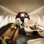 Перелеты в Прованс на Cessna Citation Columbus