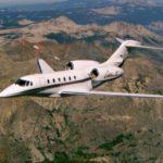 Перелеты в Прованс на Cessna Citation III