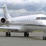 Перелеты в Прованс на Global Express XRS