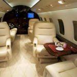 Перелеты в Прованс на Challenger 601