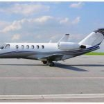 Перелеты в Прованс на Cessna CJ2/CJ2+