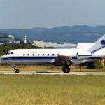 Перелеты в Прованс на ЯК-40 Y