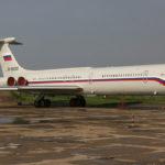 Перелеты в Прованс на IL-62 Y
