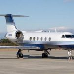 Перелеты в Прованс на Gulfstream G 350