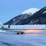 Перелеты в Прованс на Challenger 850