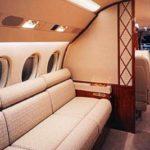 Перелеты в Прованс на Falcon 900 DX