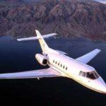 Перелеты в Прованс на Hawker 800