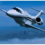 Перелеты в Прованс на Cessna Citation Excel