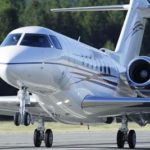 Перелеты в Прованс на Hawker 4000