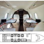 Перелеты в Прованс на Learjet 60